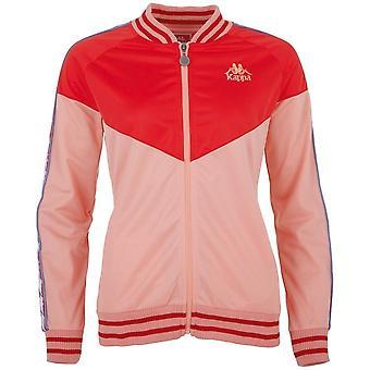 Kappa Clive Jacket 303906600 des sweat-shirts universels pour femmes toute l'année