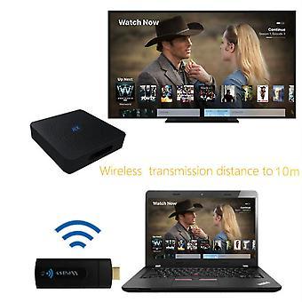 Measy Hdmi 3d 1080p W2h-mini Bezprzewodowy wzmacniacz sygnału wideo