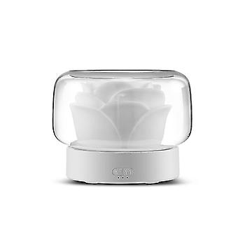 400ml Essential Oil Aromatherapy Led Night Lamp Humidificador Humidifiers