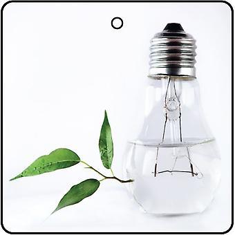 Fotosynthese-luchtverfrisser
