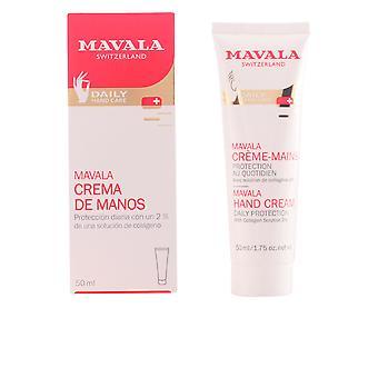 Mavala Crema Manos Hidratante 50 Ml Unisex