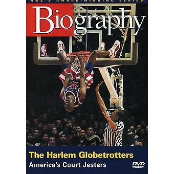 Harlem Globetrotters [DVD] USA importieren