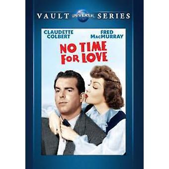 Keine Zeit für Liebe [DVD] USA import
