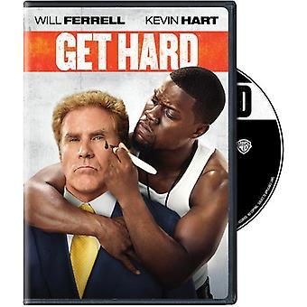 Get Hard [DVD] USA import