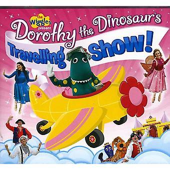Wiggles - Dorothy o dinossauro: importação EUA viajando mostrar [CD]