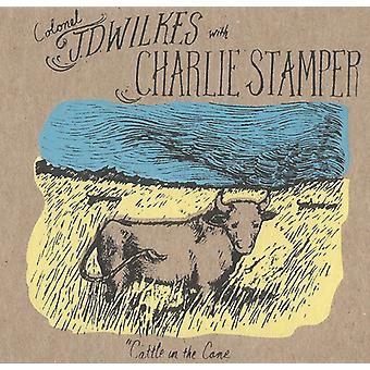 Wilkes, J.D. / Stamper, Charlie - Cattle in the Cane [CD] USA import