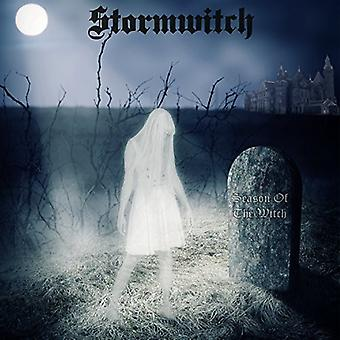 Stormwitch - Season of the Witch [CD] USA import