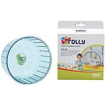 Savic Closed Wheel Rolly GiantC / Support