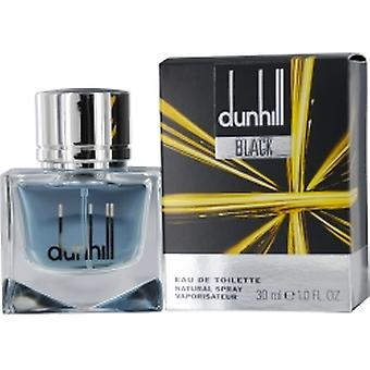 Dunhill musta Eau de Toilette 50ml EDT Spray