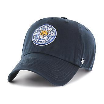 47 le feu relaxed fit Cap - CLEAN UP Leicester City FC