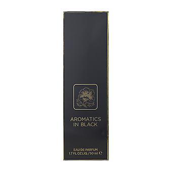 Clinique Aromatics In Black Eau De Parfum Spray 1,7 oz/50 ml neu In Box