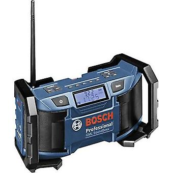 Bosch Professional GML 14,4/18 V FM Blue, Nero