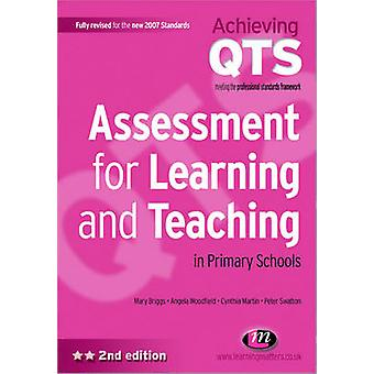 Assessment for Learning and Teaching in Primary Schools by Mary Briggs