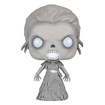 Ghostbusters: Gertrude POP! Vinyyli