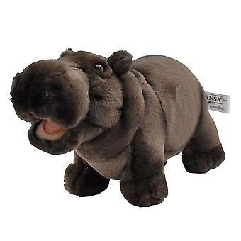 Hansa Toy Hippo (30cm)