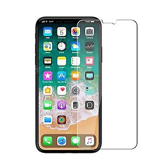 2-Pack Tempered glass screen protector iPhone X/Xs Transparent Retail