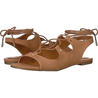 Indigo Rd. Womens Gadiva Open Toe Special Occasion Slingback Sandals