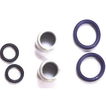 GIBSON 5533 Brake Hardware Kit