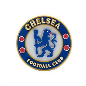 Chelsea FC 3D Fridge Magnet
