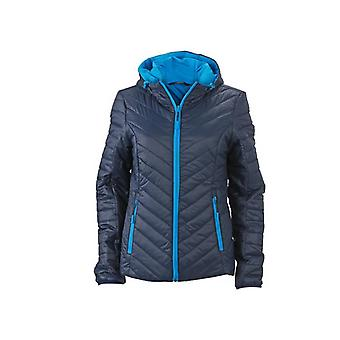 James and Nicholson Womens/Ladies Light Weight Jacket