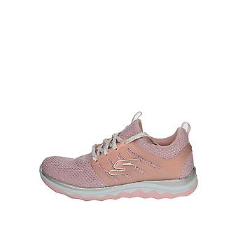 Skechers Diamond Runner 81561LLTPK universele kids jaarrond schoenen