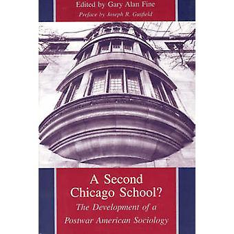 Eine zweite Chicagoer Schule? -Entwicklung einer Nachkriegszeit Soziologie (2.) durch