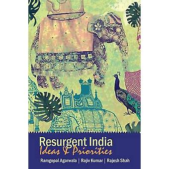 Resurgent India - Ideas & Priorities by Ramgopal Agarwala - 978933