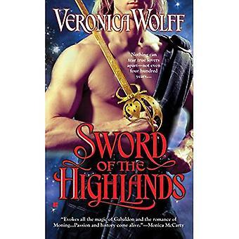 Schwert des Highlander (Berkley Empfindung)