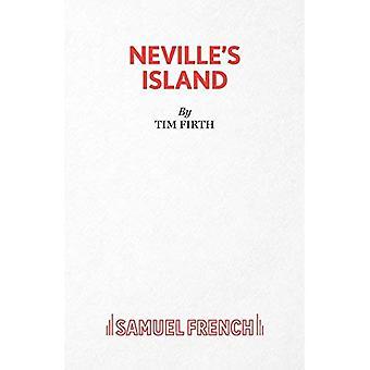 Île de Neville (édition intérimaire)