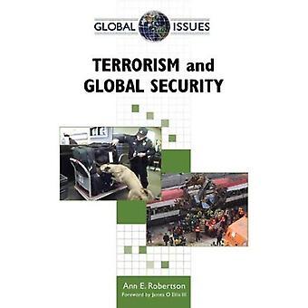 Terrorism och Global säkerhet (globala teman)