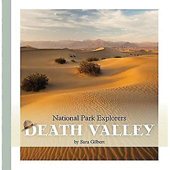 Death Valley (National Park Explorers)