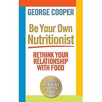 Worden uw eigen voedingsdeskundige