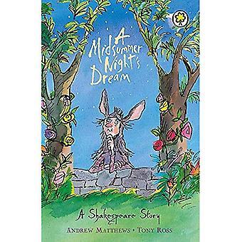 En midsommarnattsdröm (Orchard klassiker)