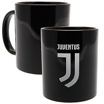 Juventus Heat Changing Mug GR