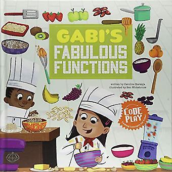 Gabis fabelhaften Funktionen (Code spielen)