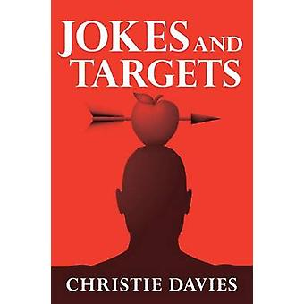 Jokes and Targets by Davies & Christie