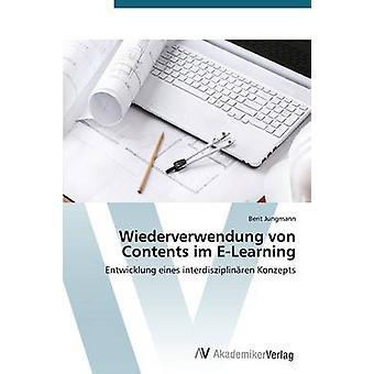Wiederverwendung ・フォン・コンテンツ Im Jungmann ベリットによる e ラーニング