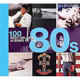 Top 100 Best-Selling Albums� of the 80s