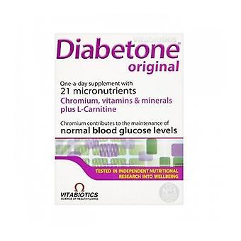 Diabetone 30