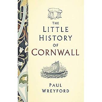 Cornwallin pieni historia