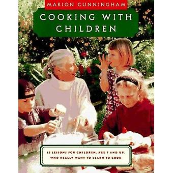 Cooking with Children - Fifteen Lessons for Children - Age 7 and up -