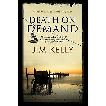 Death on Demand by Jim Kelly - 9780727895110 Book