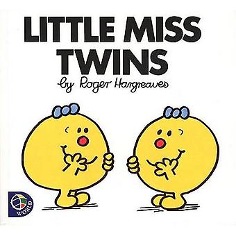 Little Miss Twins by Hargreaves Roger - 9780843176025 Book
