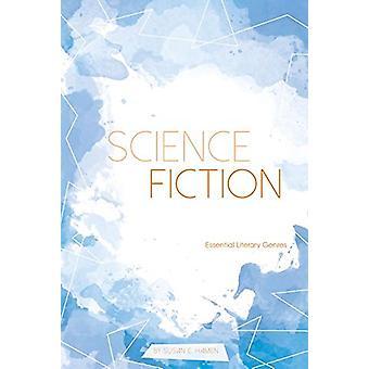 Science Fiction by Susan E Hamen - 9781680783834 Book