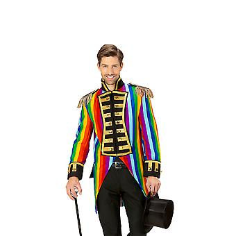 Regnbåge Parade Tailcoat