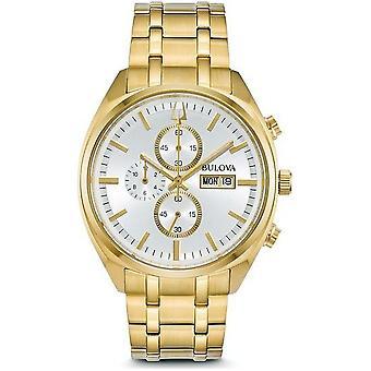 Bulova-Classic 97C109 montre-bracelet classique pour homme
