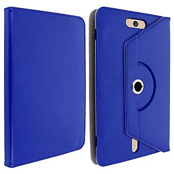 Tablet Case 10, 5 bis 11 Inch Universal Case, Stand Support, Blue