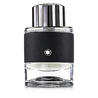 Montblanc Explorer Eau de Parfum Spray-60ml/2oz