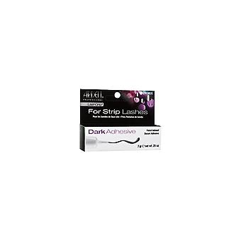 Ardell Professional Ardell Lashgrip Adhesive For Strip Lashes - Dark
