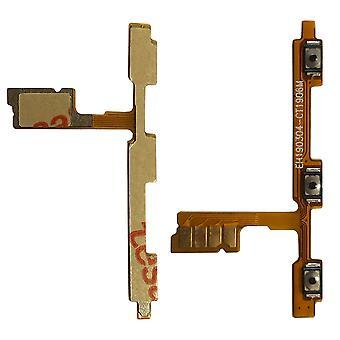 Für Huawei P30 Lite Power Flex Button Kabel Reparatur Ersatzteil Ersatz Schalter